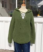 Mønster Norrøn genser til voksne