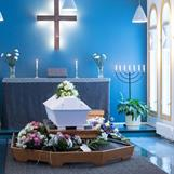 Asikkalan kappeli
