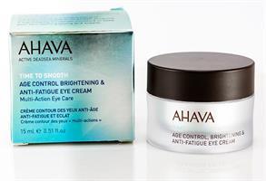 Ahava - TtS - Age Control Bright. Øyekrem