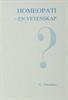 Homeopati en Vetenskap 279 s.