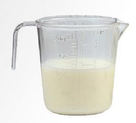 Mätglas 200-ml Graderat