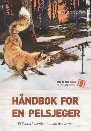 Håndbok for en Pelsjeger Medl.pris