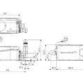 Pumppuautomaatti  230V