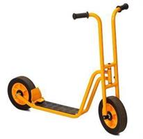 Rabo sparkcykel stor