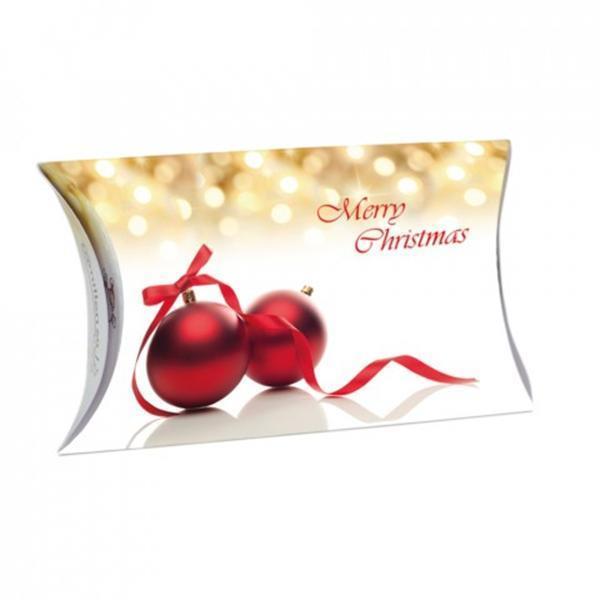 Presentask Jul! Köpes tillsammans med fotvårds produkt eller presentkort. 20 kr