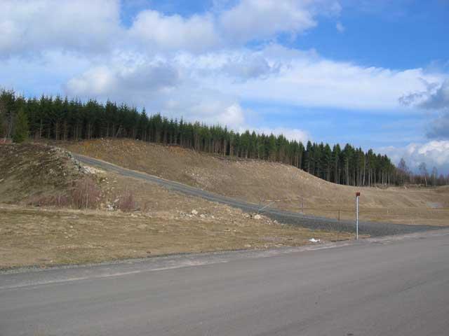 2004 innan byggstart