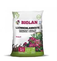 Biolan luonnonlannoite 1L