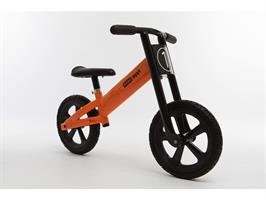 Rabo Zippl springcykel liten