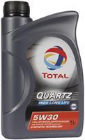 Total Quartz INEO LL 5w30 1l
