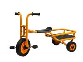 Rabo pick-up trehjuling m. trampor