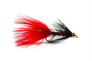 Wolly Bagger röd/svart GH4