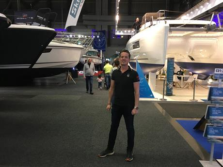 Gothenburg Boat Show to kick-start the spring