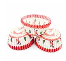 Cupcakeformer -  Julenisse