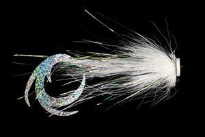 Bauer Waterpushing Pikefly #5 White