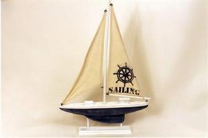 Maritim Båt Seilbåt