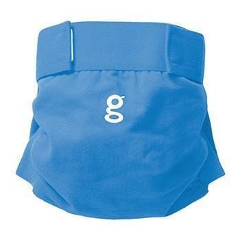 gDiapers gigabyte blue Small