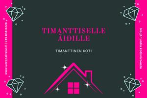 Timanttinen koti