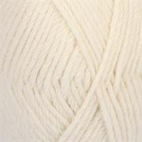 Lima - 0100 Natur /Off white UNICOLOR 50 gr