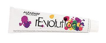 Revolution JC färgring