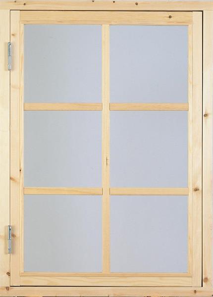 Fönster 7*10  spröjs