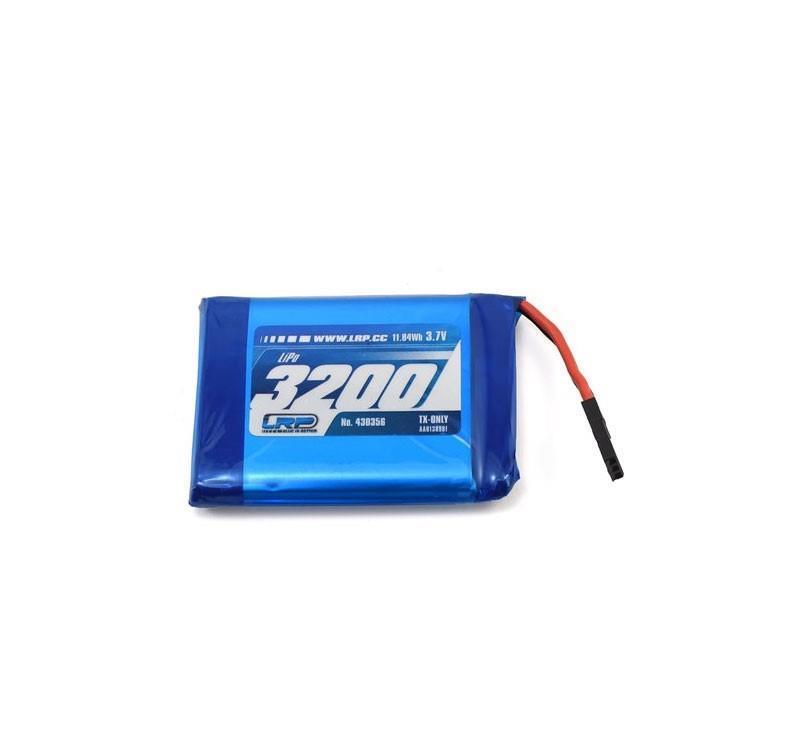 LRP - Li-Po 3200 TX-Pack - 3.7V