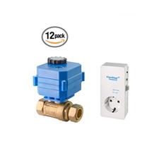 FlowStop Powercut 12 Pack 1/2