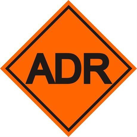 ADR-utbildning