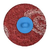 Roloc 50mm Grov/Rød m utv/gjenger