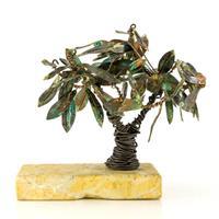 Oliventre på Jerusalemsten