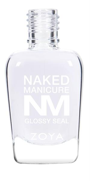 NM Glossy Seal Top Coat