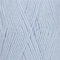 Flora - 0014 Isblå MIX 50 gr