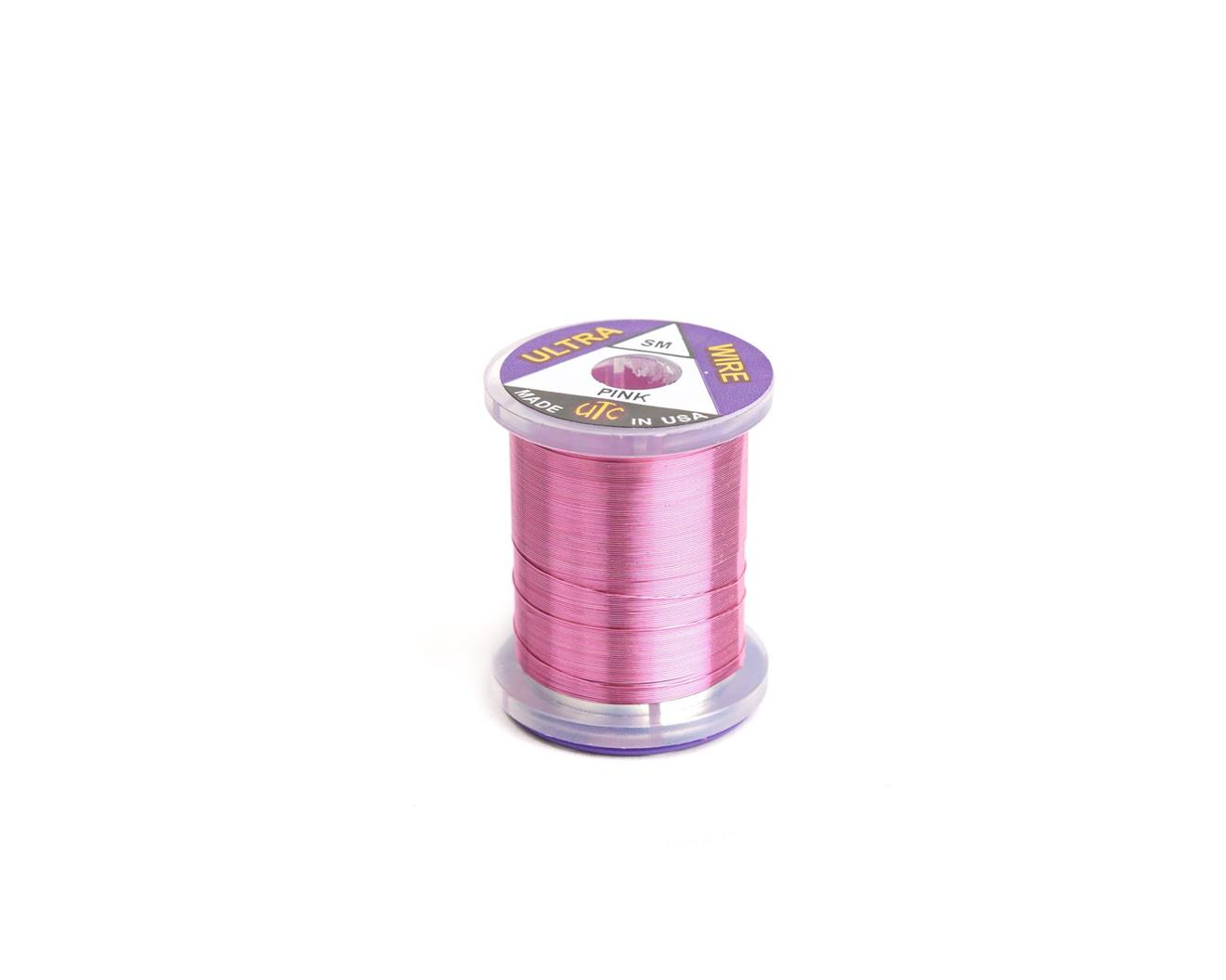 ULTRA WIRE, SMALL PINK