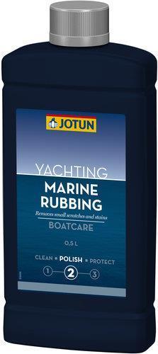 Jotun Marine rubbing  0,5 Liter