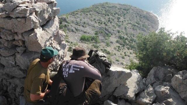 Kroatian metsästysmatkat