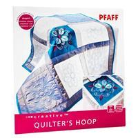 PFAFF Quilters Hoop 200x200