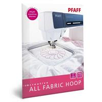 PF All fabric hoop ll, 150x150
