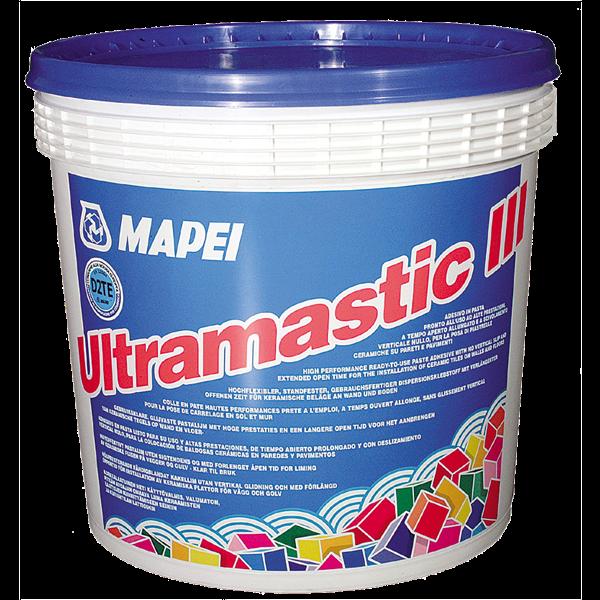 Ultramastic III