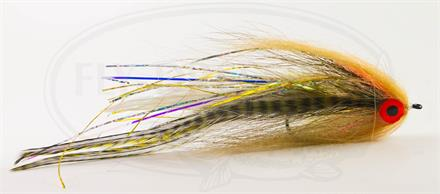 Bauer Pike Deveiver - Dirty Roach Tan
