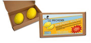 Provendi Soap 2 pc Lemon