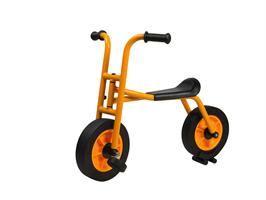Rabo 2-hjulscykel m trampor