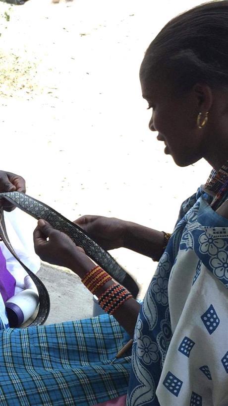 Verkstedet i Masai Mara er gjenåpnet :)