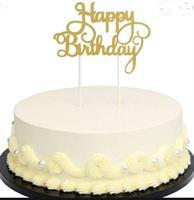 Kaketopper - Happy Birthday Gull