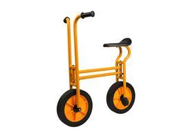 Rabo konstnärscykel m. trampor