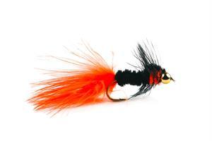 Montana GH Black/Orange #8