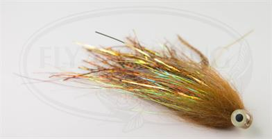 Bauer´s UV Eelpout for Wiggletail