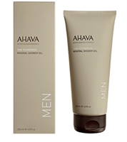 Ahava - Men - Min. Shower Gel - 200 ml