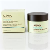 Ahava - TtH - Essential Dagkrem - Veldig tørr hud