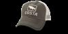 Costa Bass XL Trucker Moss/Green