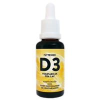 Flytende D3 - 30 ml
