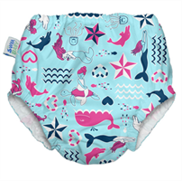 Badebleie ♥Little Mermaids♥ 2X